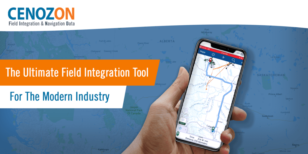 The Ultimate Field Integration Tool for the Modern Industry
